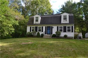Photo of 37 Cook Hill Road, Griswold, CT 06351 (MLS # 170000209)