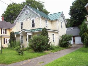 Photo of 73 Hinsdale Avenue, Winchester, CT 06098 (MLS # 170006210)