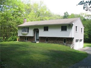 Photo of 58 Wormwood Hill Road, Mansfield, CT 06250 (MLS # 170000211)