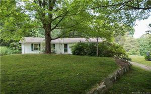 Tiny photo for 12 Hidden Meadow Lane, New Canaan, CT 06840 (MLS # 170023214)