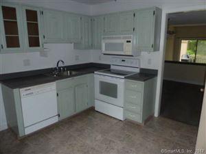 Photo of 87 Farmington Chase Crescent #87, Farmington, CT 06032 (MLS # 170022217)