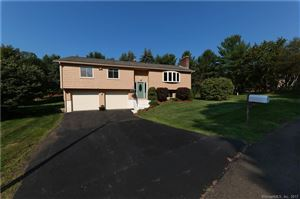 Photo of 1 Yellow Wood Street, Middletown, CT 06457 (MLS # 170004220)