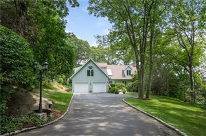 Photo of 16 Pleasant View Place, Greenwich, CT 06870 (MLS # 99193221)