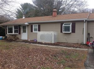 Photo of 27 Rex Road, Lisbon, CT 06351 (MLS # 170004222)