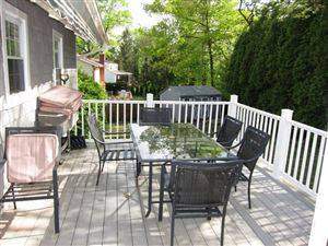 Tiny photo for 24 Lewis Road, Stamford, CT 06905 (MLS # 99190224)