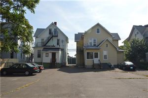 Tiny photo for 125 1/2 South Main Street, Norwalk, CT 06854 (MLS # 170011225)