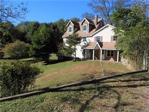 Photo of 115 Goose Hill Road, Chester, CT 06412 (MLS # 170011229)