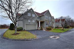 Photo of 2 Harwich Lane #2, West Hartford, CT 06117 (MLS # 170036231)