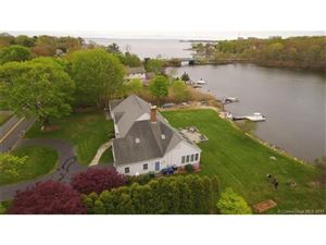 Photo of 246 Shore Road, Waterford, CT 06385 (MLS # E10230235)