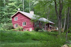 Photo of 243 Wright Road, Canton, CT 06019 (MLS # L10240235)