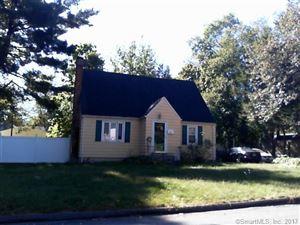 Photo of 17 Brookdale Avenue, Bloomfield, CT 06002 (MLS # 170019238)