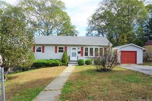 Photo of 44 Clifton Place, Norwich, CT 06360 (MLS # 170023239)