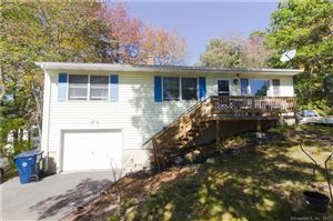 Photo of 40 Fall Mountain Lake Road, Plymouth, CT 06786 (MLS # 170024239)
