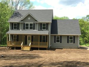 Photo of 209 High Street, Coventry, CT 06238 (MLS # 170016240)
