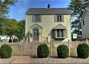 Photo of 40 Wiebe Avenue, Stratford, CT 06614 (MLS # 170023240)