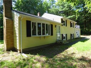 Photo of 20 Mohican Lane, Wallingford, CT 06492 (MLS # 170003243)