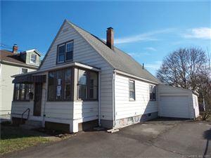 Photo of 39 Landers Avenue, New Britain, CT 06051 (MLS # 170034245)