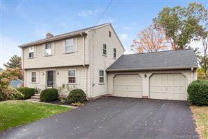 Photo of 16 Norige Drive, East Hartford, CT 06118 (MLS # 170033248)