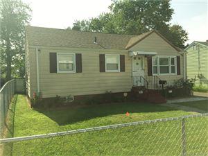Photo of 53 Roslyn Street, Hartford, CT 06106 (MLS # 170002249)