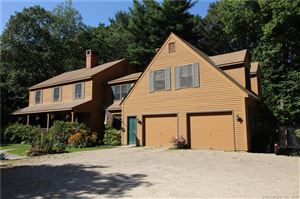 Photo of 28 Rockhall Road, Colebrook, CT 06021 (MLS # 170010249)
