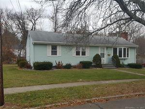Photo of 147 White Drive, Hamden, CT 06514 (MLS # 170037250)