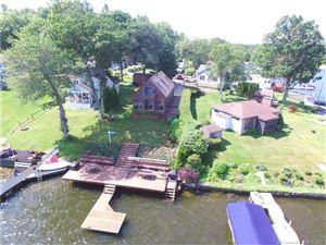 Photo of 33  Lake Shore Dr, Goshen, CT 06756 (MLS # L10224251)