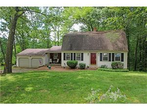 Photo of 30 Woodland Rd, Middlebury, CT 06762 (MLS # W10238252)