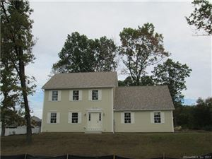 Photo of Lot 71 Fawn Meadow Dr Meadow, Naugatuck, CT 06770 (MLS # 170023253)