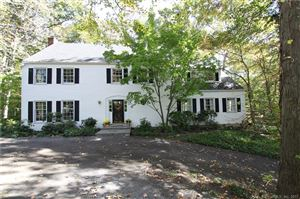 Photo of 56 Londonderry Drive, Greenwich, CT 06830 (MLS # 170025253)