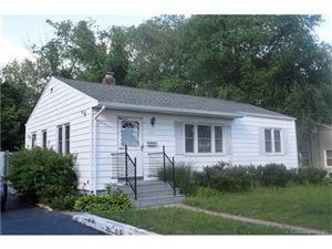 Photo of 559  Woodin St, Hamden, CT 06514 (MLS # N10230253)