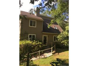 Photo of 10 Old Schoolhouse Road, Mansfield, CT 06268 (MLS # G10234254)