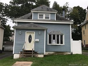 Photo of 56 Fairfield Street, New Haven, CT 06515 (MLS # 170018255)