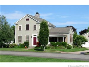Photo of 13 Blue Heron Lane, Clinton, CT 06413 (MLS # N10052256)