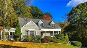 Tiny photo for 26 Peach Hill Road, Darien, CT 06820 (MLS # 170021258)