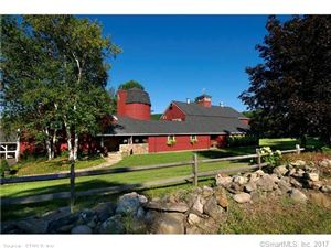 Photo of 45 Old Farms Road, Simsbury, CT 06092 (MLS # 170016260)