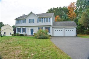 Photo of 71 Somerset Drive, Manchester, CT 06040 (MLS # 170023263)