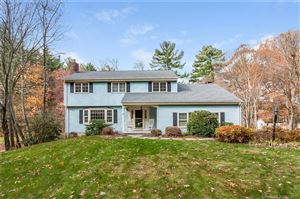 Photo of 118 Parkview Drive, Avon, CT 06001 (MLS # 170031263)