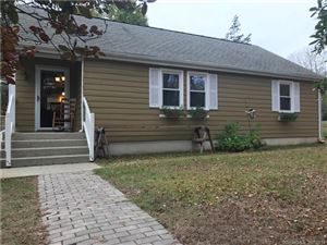 Photo of 22 Way Hill Road, Waterford, CT 06385 (MLS # 170022264)