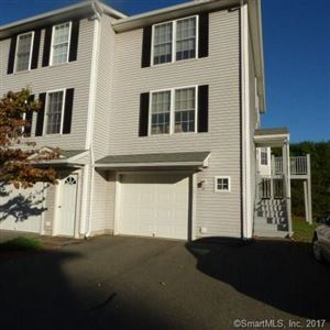 Photo of 1 Catherine Court #A, Wallingford, CT 06492 (MLS # 170023265)