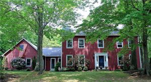 Photo of 28 Tanglewood Road, New Hartford, CT 06057 (MLS # 170001266)