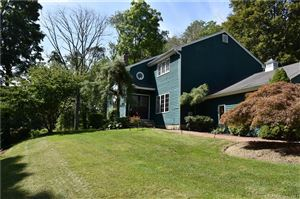 Photo of 48 Valley Road, Bethany, CT 06524 (MLS # 170009266)