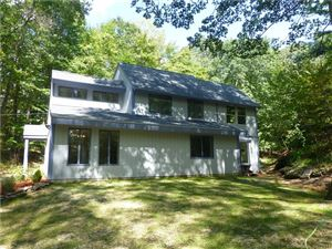 Photo of 43 Cards Mill Road, Columbia, CT 06237 (MLS # 170013266)