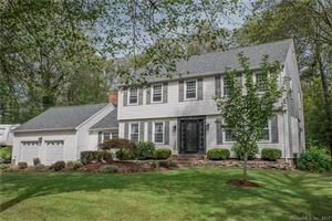 Photo of 187 Meeting House Hill Road, Durham, CT 06422 (MLS # 170011267)