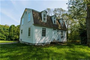 Photo of 33 Cedar Grove Terrace, Essex, CT 06426 (MLS # 170022267)