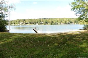 Photo of 316 Shore Drive, Coventry, CT 06238 (MLS # 170022268)