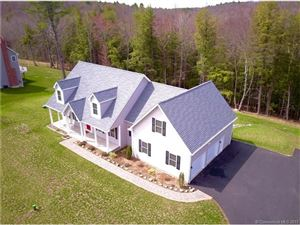 Photo of 14 Hill Farm Way, Barkhamsted, CT 06063 (MLS # G10213268)