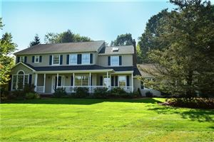 Photo of 77 Plantation Drive, Suffield, CT 06078 (MLS # 170018269)