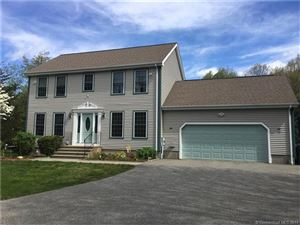 Photo of 49  Bergendahl Dr, Griswold, CT 06351 (MLS # B10219269)