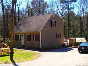 Photo of 42 Hemlock Drive, Woodstock, CT 06282 (MLS # 170019271)