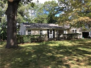 Photo of 105 Douglas Road, New Canaan, CT 06840 (MLS # 170004274)